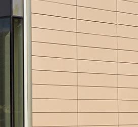 Terracota Panels